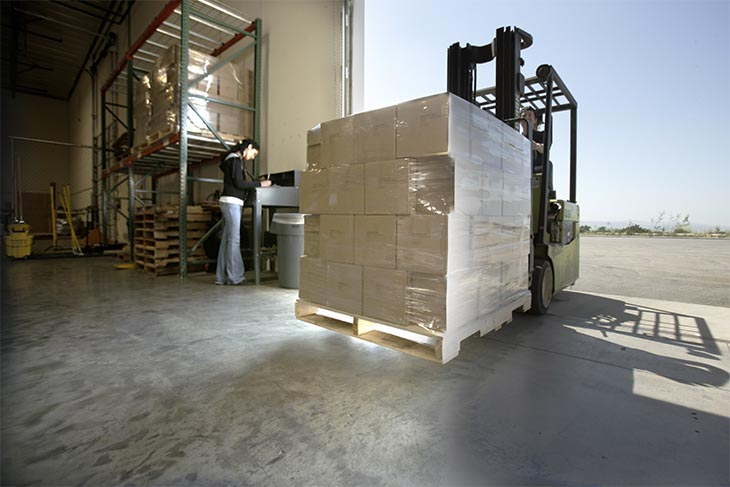 AFM contract shrink labeling and packaging kitting and assembly