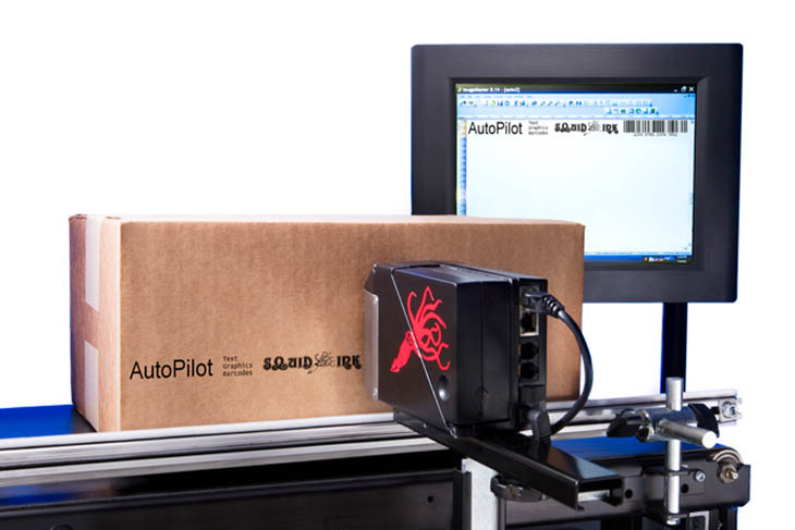 Squid Ink AutoPilot Printing