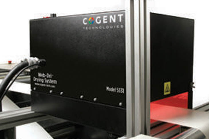 Cogent Technologies Dryer
